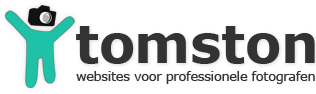 Tomston - Websites voor fotografen